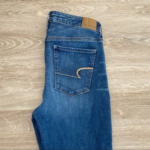 American Eagle | Super High Rise Jeans